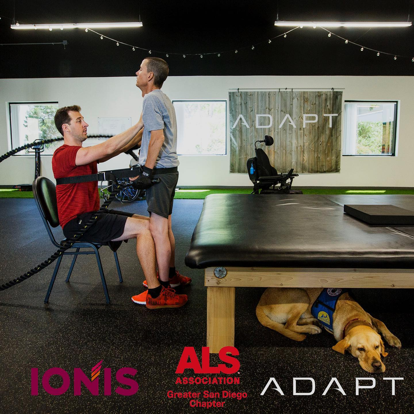 Adapt Functional Movement Center